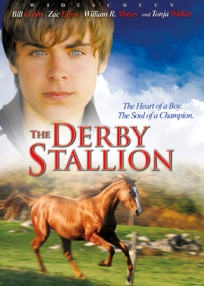 The Derby Stallion tops my list of truly awful horse movies.